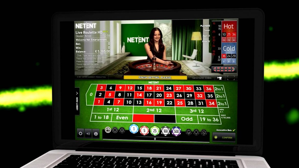 Review of NetEnt Live Dealer Games